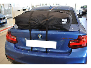 3 4 Series Coupe Roof Box Roof Rack Luggage Rack Boot Bag Vacation