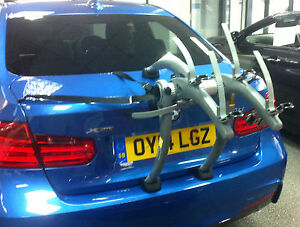 Bmw 3 Series Berlina Bike Rack