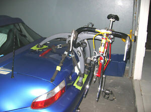 Bmw Z3 Bike Rack