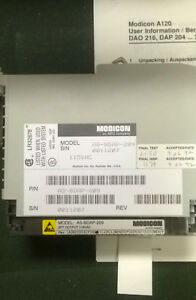 Modicon As bdap 209 New In Factory Package