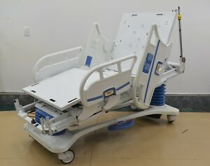 Stryker Secure 3 S3 Medical Surgical Bed Ref 3200 S3 16403