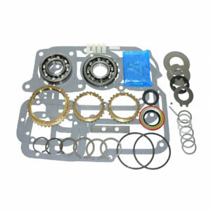 Ford T18 Transmission Rebuild Kit 20mm Input Bearing 1965 on 4 Speed Bk114ws