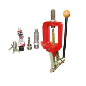 Lee Precision Single Stage Home Reloading Press Classic Cast .50 BMG Kit NEW