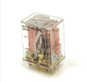 Cp Bourg P b Relay R10 e1 w2 v700 Nos Oem Part 9169002