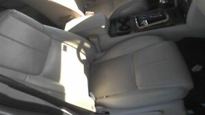 Passenger Front Seat Bucket Leather Electric Fits 05 10 Grand Cherokee 558655