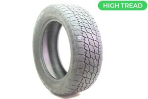 Used 275 55r20 Nitto Terra Grappler G2 A t 117t 8 32