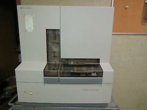 Hitachi Applied Biosystems Abi 3100 Avant Dna Sequencer