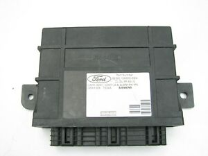 New Out Of Box Ford 98bg15k600gba Keyless Entry Remote Module 99 02 Cougar