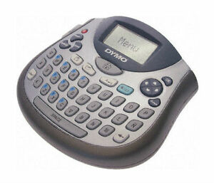Dymo Letratag Lt100t Plus Compact Portable Label Maker With Qwerty Keyboard