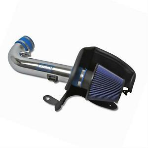 Bbk Performance 1768 Bbk Cold Air Intake Systems Fits Ford 2011 2014 Mustang