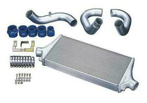 Hks 13001 kb001 Hks Intercooler Kits 600mm X 244mm X 65mm Fits hyundai 2010 2