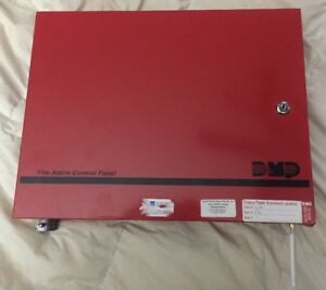 Dmp Digital Monitoring Products Xr500 Fire Alarm Panel 893a 866 263h 464 263h