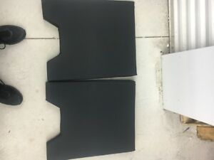 Operating Room Table Pads