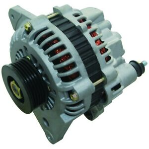 New Alternator Fits Mitsubishi 3 0 3 5 V6 1995 04 Montero Sport