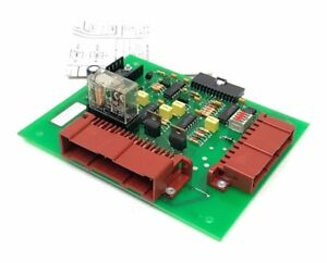 Cp Bourg Pc Board For Pa t Tr Assembly Nos Oem Part P n 9421535