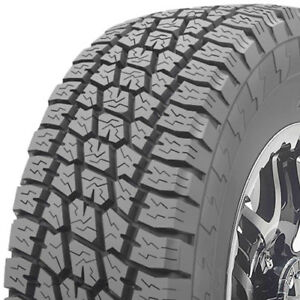 Nitto Terra Grappler Lt315 75r16 121q All terrain Tire