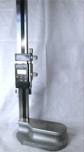 Mitutoyo Vernier Absolute Digimatic Digital Height Gauge 24