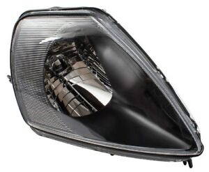 New Head Light For 2000 2002 Mitsubishi Eclipse Driver Side Mr496321