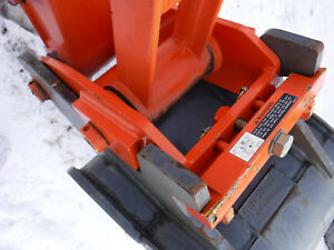 John Deer hitachi Coupler For Mini Excavator