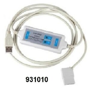 931010 Plc Usb Programming Interface Upload Download Software Micro Mini Control