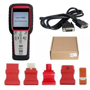 Car Auto Sbb2 Key Programmer Support Oil tpms eps bms Mileage Correction