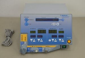 Medtronic Cardioblate Surgical Ablation Generator Model 60890a 16348
