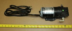 Flojet Pump Model 2125 504 115 Tested Good