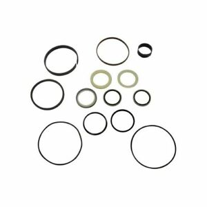 New Complete Tractor Hydraulic Cylinder Seal Kit For Ford new Holland 85819353