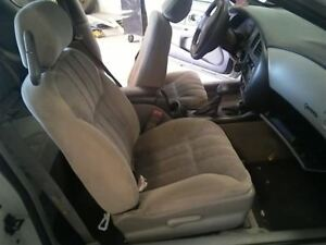 Passenger Front Seat Bucket Cloth Manual Fits 00 05 Monte Carlo 116632