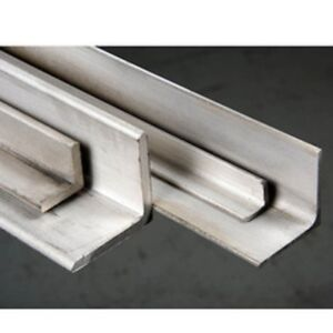 Stainless Steel Square Tube 2 X 2 X 3 16 X 42 3 4 Long 3o5
