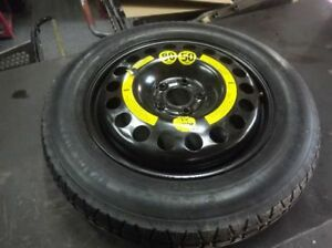 2006 Mercedes benz Ml350 18 Inch Spare Rim And Tire 1644000002