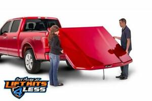 Undercover Uc2148l j1 Elite Lx Tonneau Cover For 2013 2014 Ford F 150 5 6 Bed