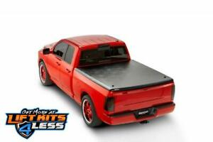 Undercover Uc2150 Classic Tonneau Cover For 2015 2019 Ford F 150 5 6 Bed