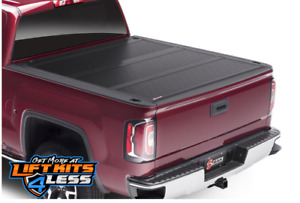Bak 1126102 Bakflip Fibermax Folding Truck Bed Cover For 1988 2014 Gm C1500