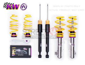 Kw Variant 1 Coilovers For 2012 Ford Focus 10230057