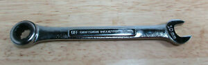 Craftsman Usa Industrial 10 Mm Ratcheting Wrench Usa Forged va Usa