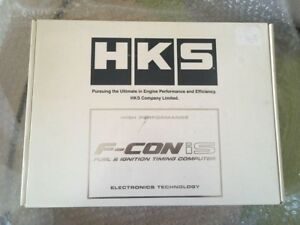 Hks F Con Is General Purpose Harness Ecu Computer 42011 Ak003 4202 Ra003
