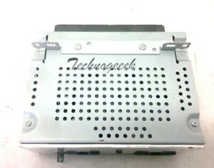 2012 2014 Ford Focus Am Fm Stereo Radio Mp3 Cd Player Factory Oem 12 13 14