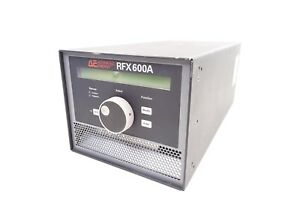 Ae Advanced Energy Rfx 600a Rf Generator Power Supply