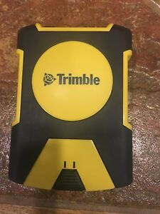 Trimble Proxt Gps Pathfinder Pro Series Bluetooth With Pole Connector 52240 20