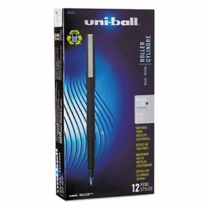 Uni ball Stick Roller Ball Pen San60153