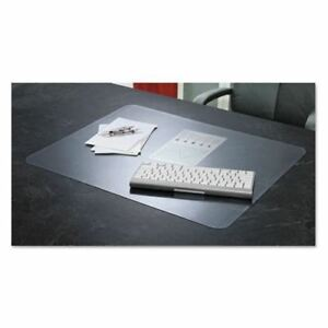 Artistic Krystalview Desk Pad With Microban Protection Aop60640ms