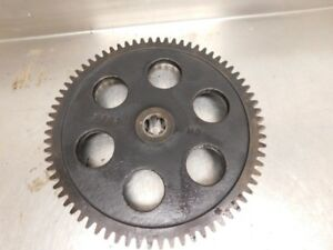John Deere Br Bo Tractor First Reduction Gear Ab4138r 13162