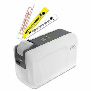 Brother P touch Pt 1230pc Pc connectable Label Printer