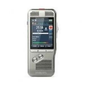 Philips Dpm8500 Digital Pocket Memo With Intergraded Barcode Scanner