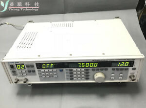 Used Good Jung Jin Sg 1501 Am fm Signal Generator ship Express
