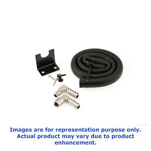 Arb Air Compressor Filter Relocation Kit Rubber Hose Mounting 171319