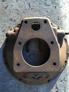Ford Flathead V8 Bell Housing