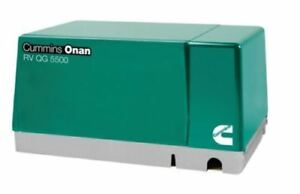 Cummins Onan 5 5hgjab 7103 Includes Free Shipping Control Panel And Harness
