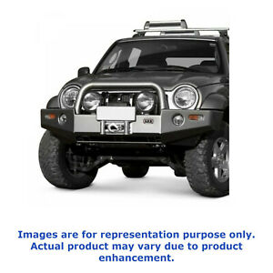 Arb For 2005 07 Jeep Liberty Kj Air Bag Approved Deluxe Bar 3450170